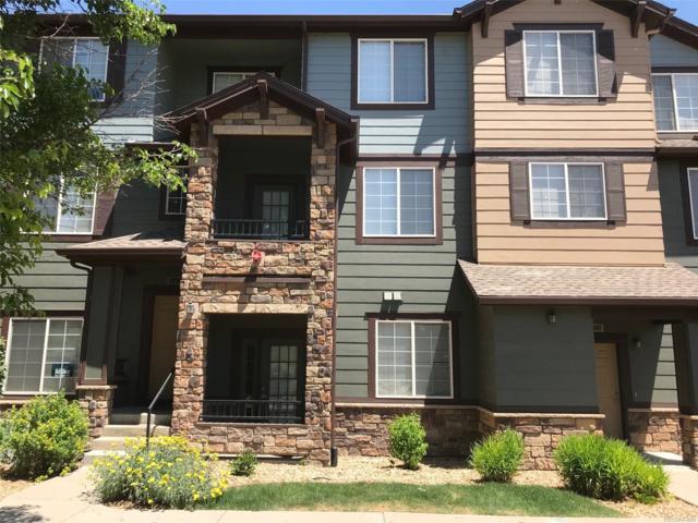 5255 Memphis Street #1010, Denver, CO 80239 (#7036341) :: Sellstate Realty Pros