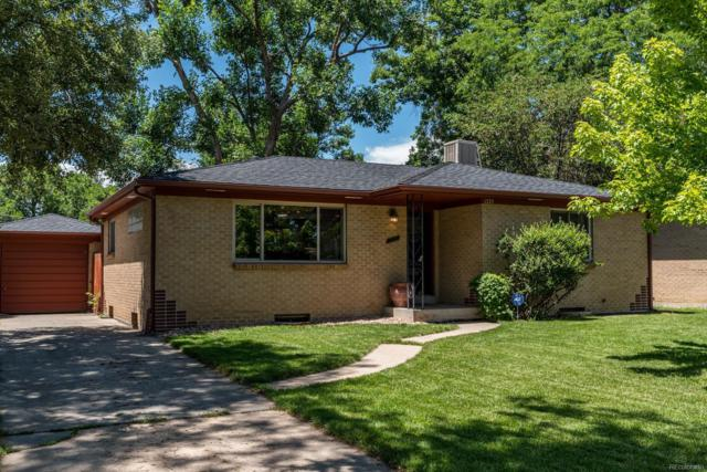 1525 S Clermont Street, Denver, CO 80222 (MLS #7037430) :: 8z Real Estate