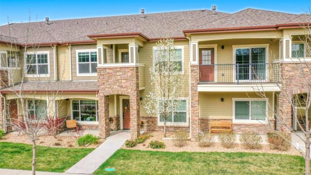 5021 Brookfield Drive 13E, Fort Collins, CO 80528 (MLS #7037713) :: Keller Williams Realty