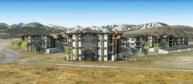 40 Springview Lane B - 203, Fraser, CO 80442 (#7037732) :: Briggs American Properties