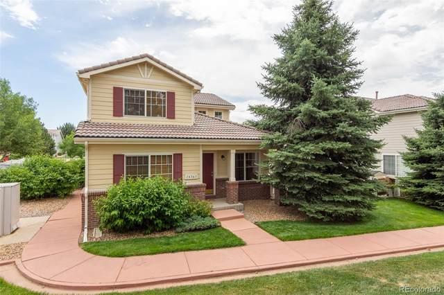14361 Craftsman Way, Broomfield, CO 80023 (#7037875) :: Colorado Home Finder Realty