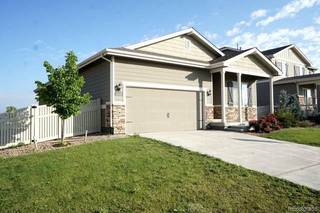 11235 Carbondale Street, Firestone, CO 80504 (#7038262) :: The Dixon Group