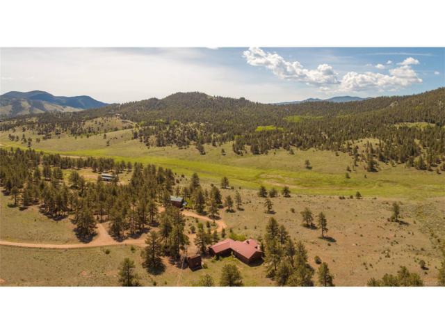 3234 County Road 271, Westcliffe, CO 81252 (MLS #7038348) :: 8z Real Estate