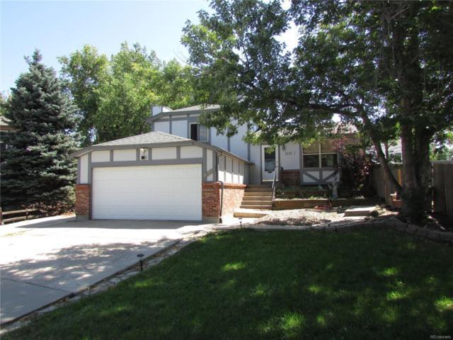 3530 S Quintero Street, Aurora, CO 80013 (MLS #7038438) :: 8z Real Estate