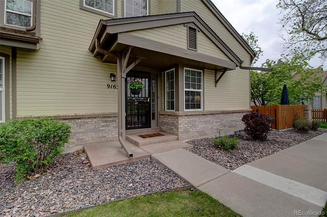 9165 W 7th Avenue, Lakewood, CO 80215 (#7038694) :: Compass Colorado Realty