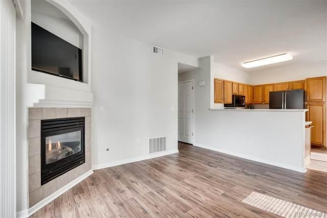 4875 S Balsam Way #102, Denver, CO 80123 (MLS #7038871) :: 8z Real Estate