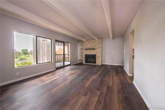 2525 S Dayton Way #1302, Denver, CO 80231 (#7039144) :: Mile High Luxury Real Estate