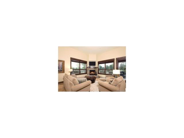 45 Watertower Way #101, Frisco, CO 80435 (MLS #7039155) :: 8z Real Estate