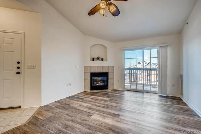 7440 S Blackhawk Street #2304, Englewood, CO 80112 (#7039317) :: Venterra Real Estate LLC