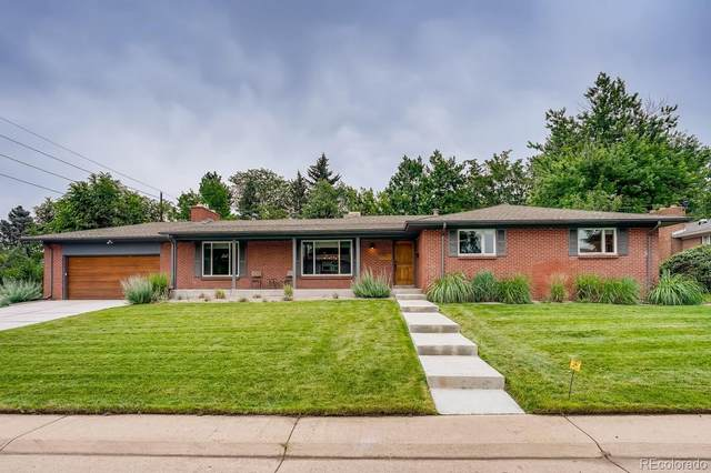 5900 S Race Street, Greenwood Village, CO 80121 (#7039526) :: Compass Colorado Realty