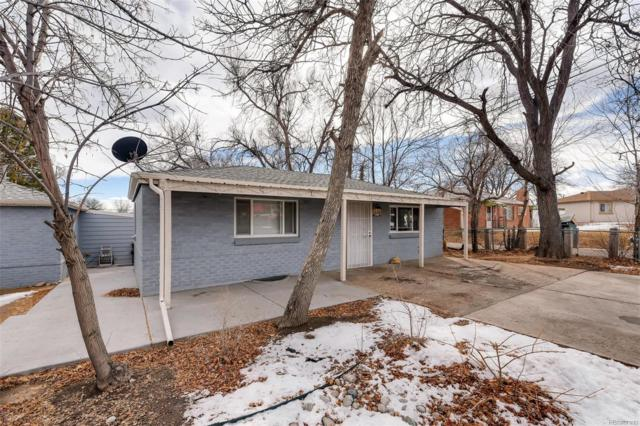 9011 Hoffman Way, Thornton, CO 80229 (#7039721) :: My Home Team
