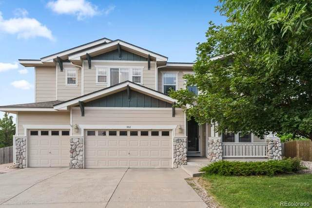 802 Saddlebrook Lane, Fort Collins, CO 80525 (#7040087) :: Compass Colorado Realty