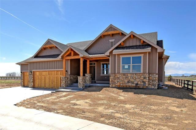 998 Hitch Horse Drive, Windsor, CO 80550 (#7040512) :: The Peak Properties Group