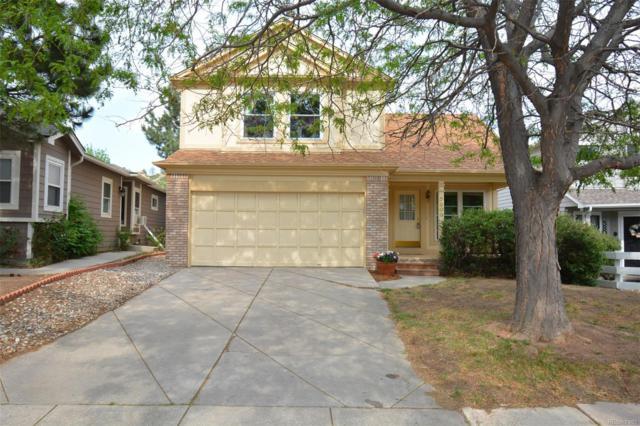 5809 Wisteria Drive, Colorado Springs, CO 80919 (#7040543) :: Wisdom Real Estate