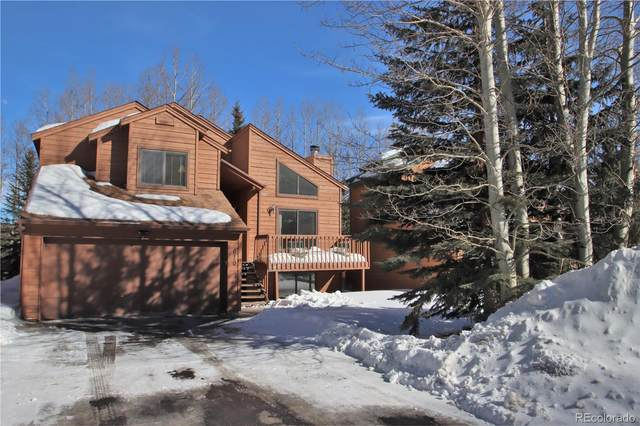 610 S 5th Avenue, Frisco, CO 80443 (#7042297) :: Compass Colorado Realty