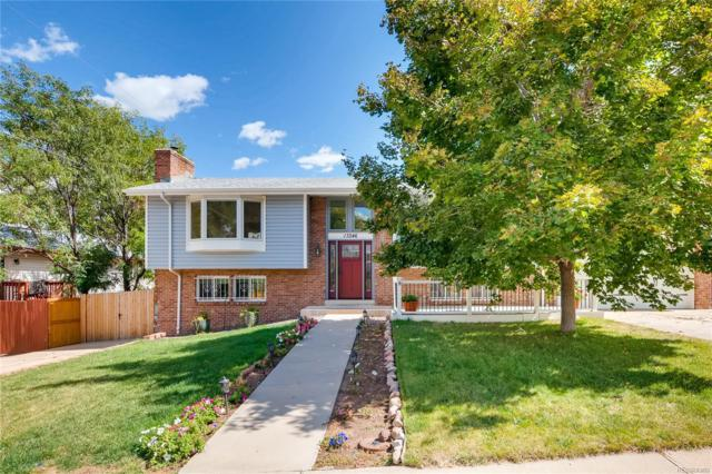 13246 W Center Drive, Lakewood, CO 80228 (#7042503) :: The Gilbert Group
