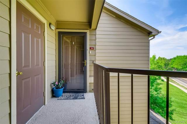 12768 Ironstone Way #304, Parker, CO 80134 (#7042811) :: Re/Max Structure