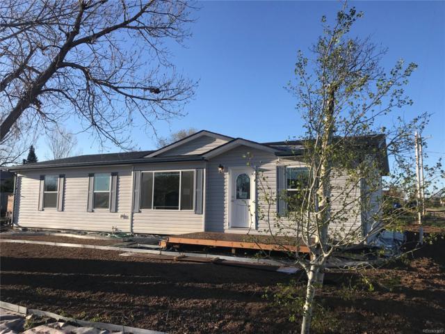 56468 Colorado Avenue, Strasburg, CO 80136 (MLS #7042990) :: 8z Real Estate