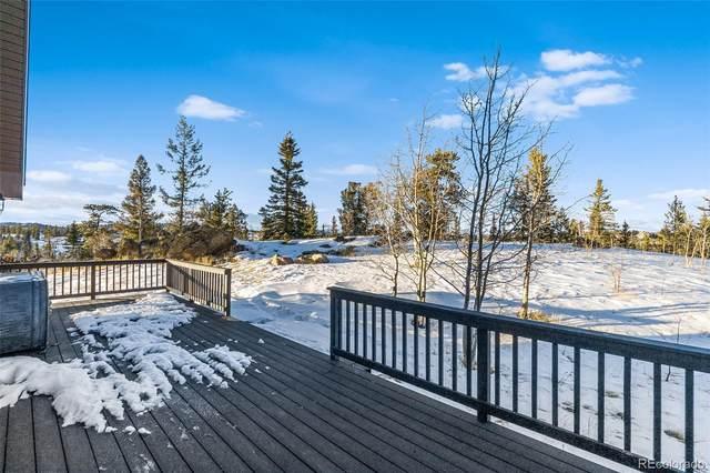 2247 Buffalo Ridge Road, Como, CO 80432 (#7043006) :: The Peak Properties Group