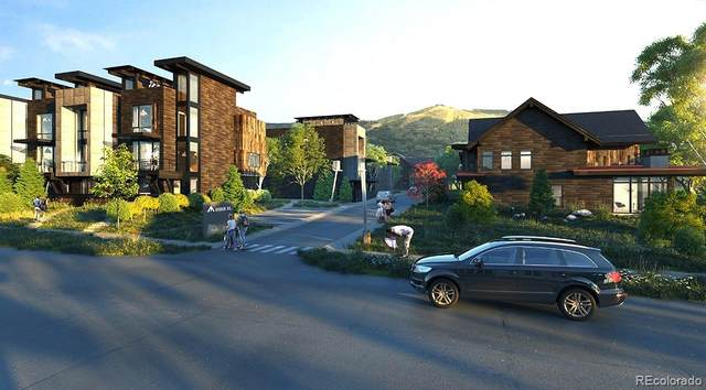 1231 Urban Way T18, Steamboat Springs, CO 80487 (#7043279) :: Signature Realty, Inc.