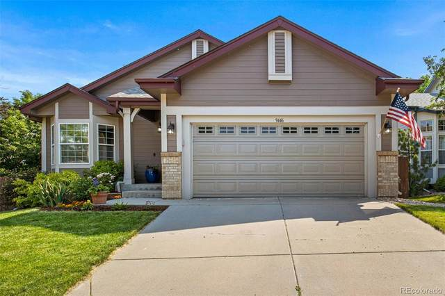 9446 Brook Lane, Lone Tree, CO 80124 (#7043528) :: You 1st Realty