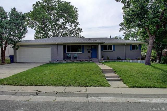 5832 Taft Street, Arvada, CO 80004 (#7043818) :: The Heyl Group at Keller Williams