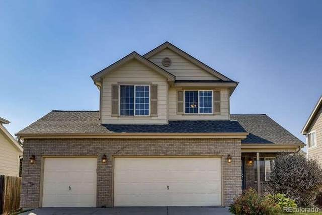 2447 S Halifax Way, Aurora, CO 80013 (#7043965) :: James Crocker Team
