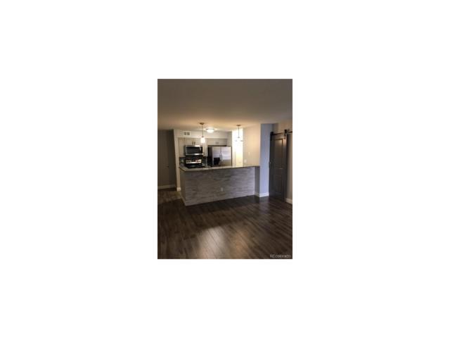 2575 S Syracuse Way I103, Denver, CO 80231 (#7044082) :: Thrive Real Estate Group