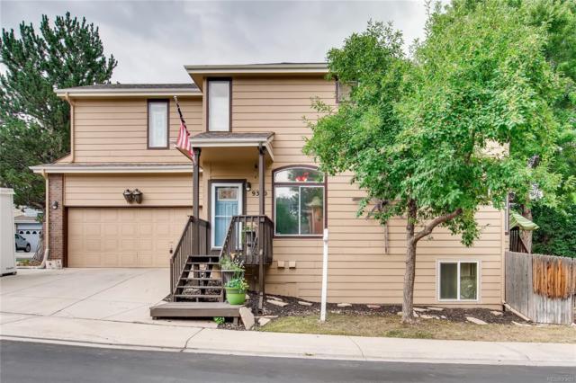9310 W Coal Mine Avenue, Littleton, CO 80123 (MLS #7044225) :: 8z Real Estate