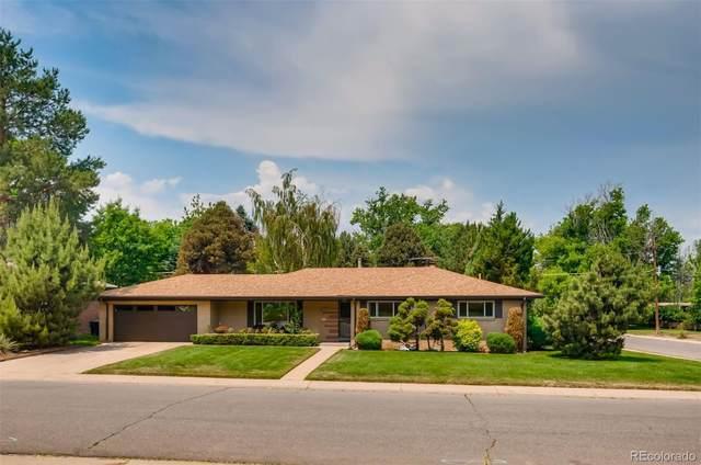 3001 S Gilpin Street S, Denver, CO 80210 (#7044395) :: Wisdom Real Estate