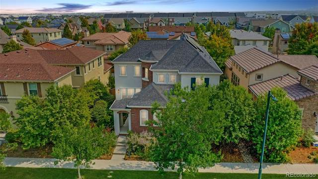 3426 Willow Street, Denver, CO 80238 (#7044580) :: The DeGrood Team