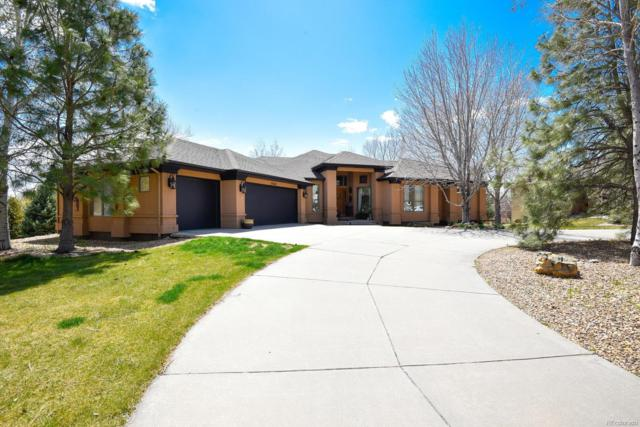 8368 Three Eagles Drive, Fort Collins, CO 80528 (#7044588) :: Wisdom Real Estate