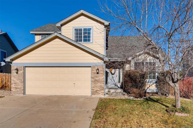 21851 E Berry Lane, Centennial, CO 80015 (#7044765) :: House Hunters Colorado