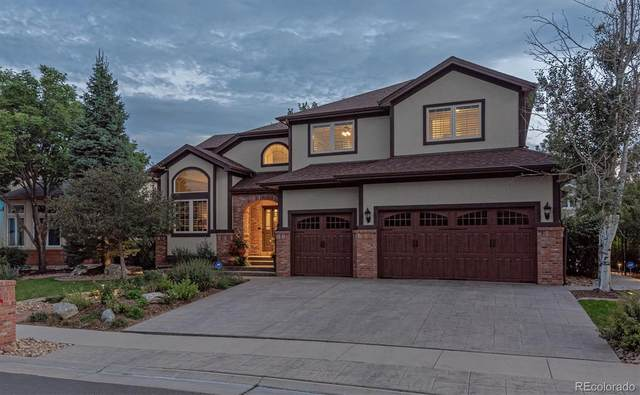 460 Himalaya Avenue, Broomfield, CO 80020 (#7044854) :: Bring Home Denver with Keller Williams Downtown Realty LLC