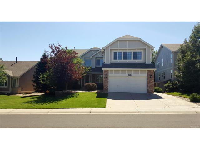 8840 Redwing Avenue, Littleton, CO 80126 (MLS #7044948) :: 8z Real Estate