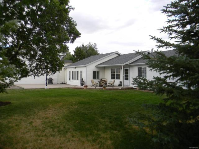 43388 Somerset Court, Elizabeth, CO 80107 (MLS #7045233) :: 8z Real Estate