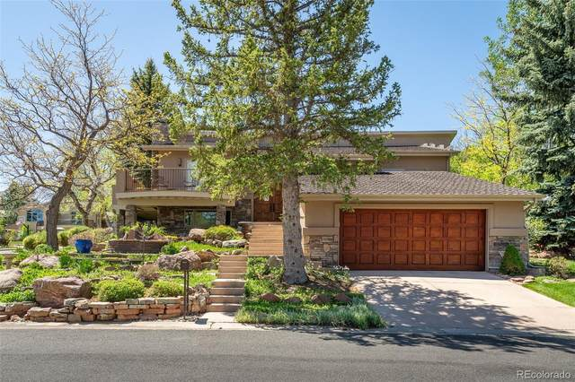 2407 Briarwood Drive, Boulder, CO 80305 (MLS #7045395) :: 8z Real Estate
