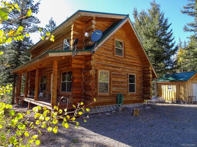 19751 State Highway 17, Antonito, CO 81120 (MLS #7046005) :: 8z Real Estate