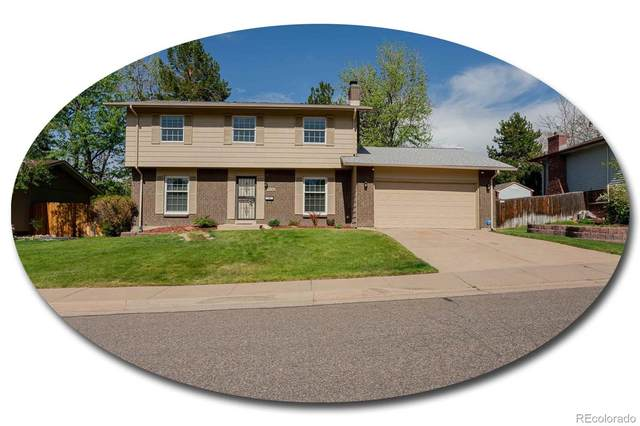 7280 S Quince Street, Centennial, CO 80112 (#7046080) :: Mile High Luxury Real Estate