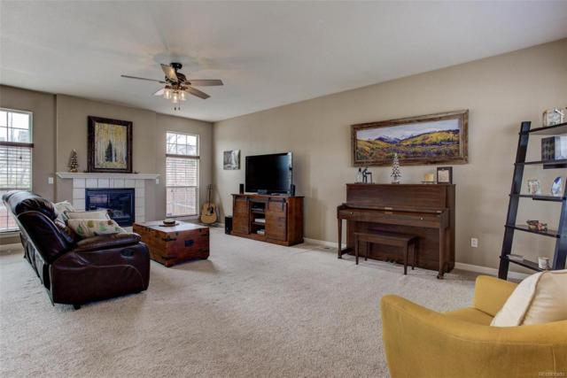 22044 Hill Gail Way, Parker, CO 80138 (#7046523) :: The Peak Properties Group