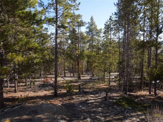 360 Spruce Drive, Leadville, CO 80461 (#7046592) :: Wisdom Real Estate