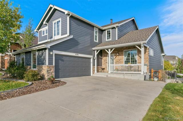 11701 Hale Court, Parker, CO 80138 (#7047072) :: My Home Team