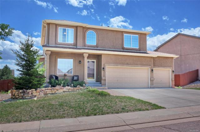 10443 Antler Creek Drive, Peyton, CO 80831 (#7047166) :: Colorado Home Finder Realty