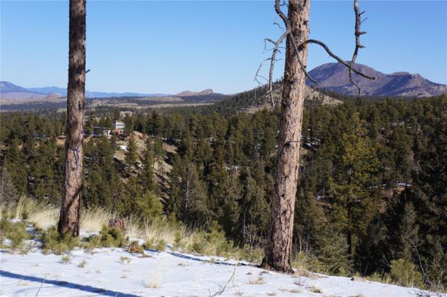 288 Blick Drive, Sedalia, CO 80135 (#7047258) :: Hometrackr Denver