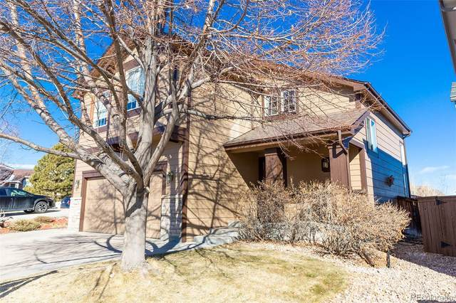 4231 Brookwood Court, Highlands Ranch, CO 80130 (#7047665) :: The Heyl Group at Keller Williams