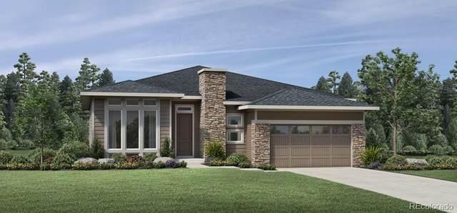 5383 Shadescale Way, Castle Rock, CO 80104 (MLS #7047799) :: 8z Real Estate