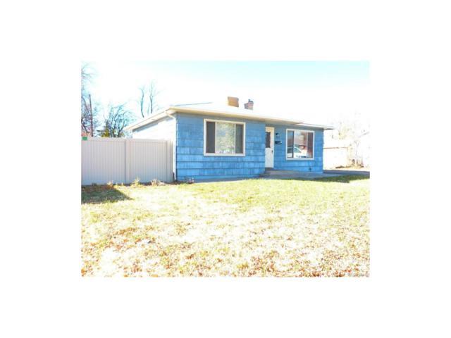 1401 N 18th Street, Grand Junction, CO 81501 (MLS #7047818) :: 8z Real Estate