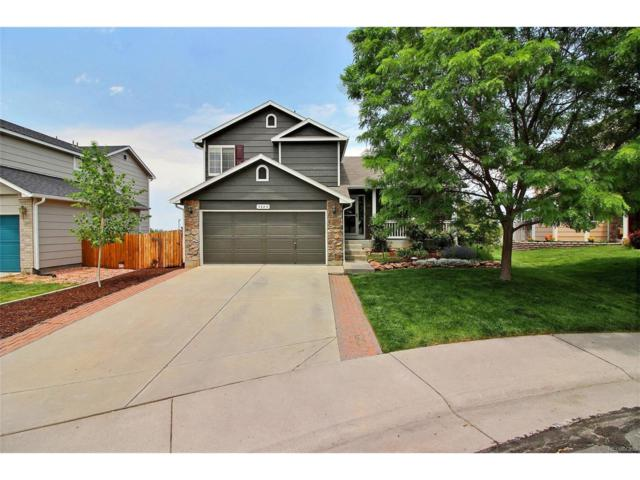 3885 E 139th Place, Thornton, CO 80602 (MLS #7047971) :: 8z Real Estate