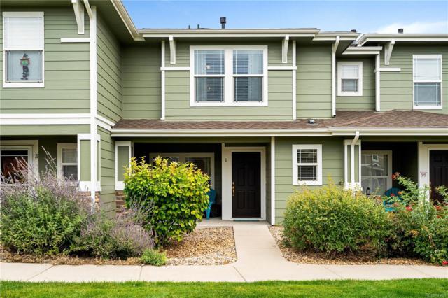 9048 Apache Plume Drive D, Parker, CO 80134 (#7048155) :: Wisdom Real Estate