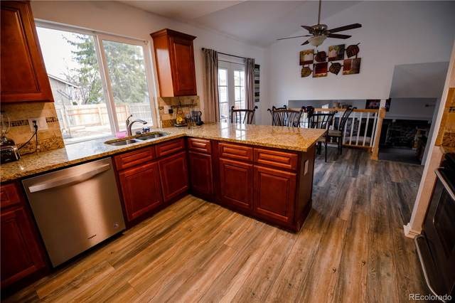 5780 S Orleans Street, Centennial, CO 80015 (#7048211) :: Bring Home Denver with Keller Williams Downtown Realty LLC